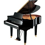 YAMAHA Acoustic Baby Grand Piano [GB1K-PE] - Baby Grand Piano